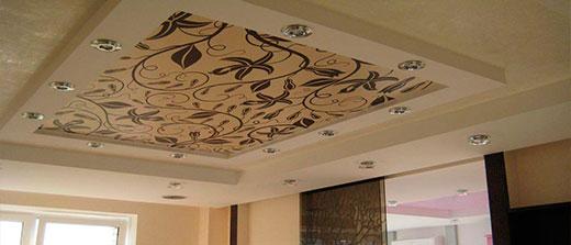 Натяжные потолки Могилев в кредит